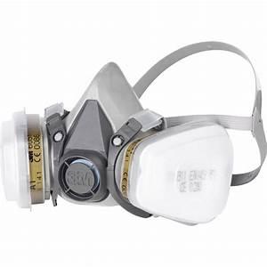 Masque Pour Peinture : masque de protection peinture et vernis 3m protect leroy ~ Edinachiropracticcenter.com Idées de Décoration