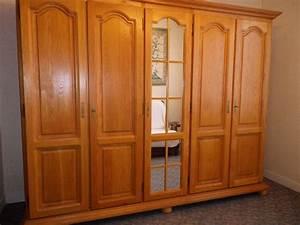 Dressing Autour Du Lit : meuble placard chambre cuisine idconcept ~ Melissatoandfro.com Idées de Décoration
