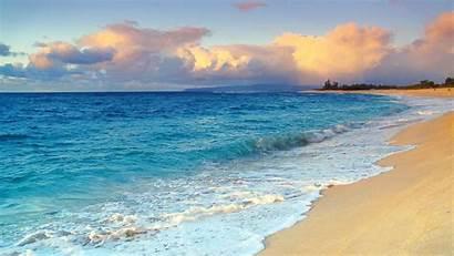 Summer Beach Mac Desktop Wallpapers Hawaii Hawaiian