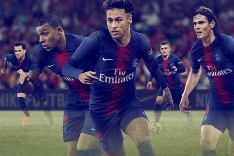 nike psg home kit   footy boots