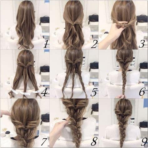 ideas  easy hairstyles  pinterest simple