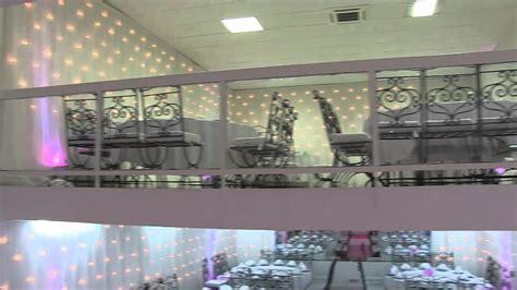 salle de mariage villiers le bel salle de mariage blue palace par lovemariage