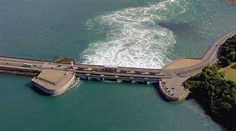 Преимущества и недостатки приливных ГЭС . Энергия