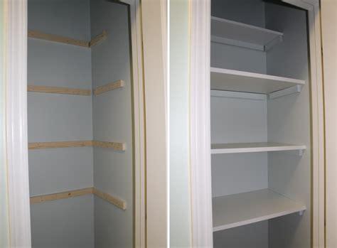 Wood Closet Shelving Wwwimgkidcom The Image Kid Has It