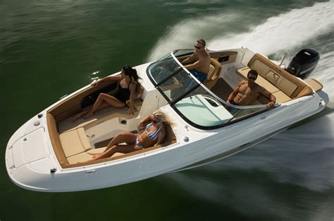 sea deck boat outboard sea 240 sundeck outboard sea boats and yachts