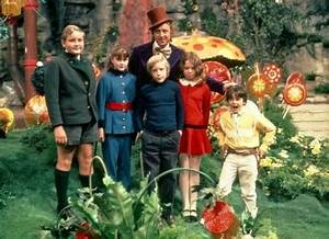 Five Ways 'Willy Wonka and the Chocolate Factory' Ruined ...