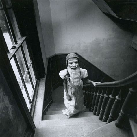 "Arthur Tress ""dream Collector"" Children's Nightmare"
