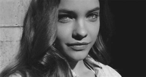 Barbara Palvin Wink Find Share On Giphy