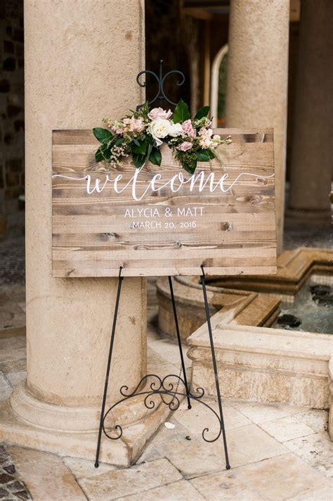 romantic and elegant rustic wedding decorations