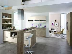 offene kuchen mit theke tipps zu planung kauf With küchengestaltung tipps