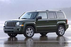 2008 Jeep Patriot  Used Car Review