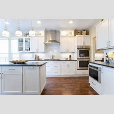 Transitional Kitchens  Mixing Traditional With