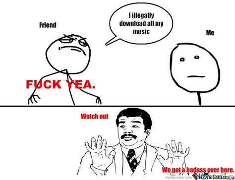 Download Funny Memes - oh you download all your music by mr bob meme center