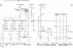Ecu Pinout Wiring Diagram  Please Post Any Info