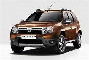 Dacia Duster Motorisation : dacia duster les premiers clich s officiels blog automobile ~ Medecine-chirurgie-esthetiques.com Avis de Voitures