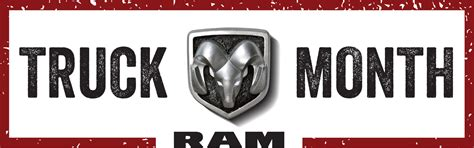 Dodge Truck Month by Ram Truck Month Steve Landers Chrysler Dodge Jeep Ram