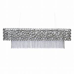 Oblong ceiling light pranksenders
