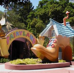 8 Best Top Family Friendly Theme Parks In The San