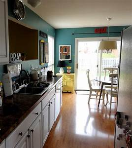 grandiose white cabinetry kitchen paint colors with teal With kitchen colors with white cabinets with ballard wall art