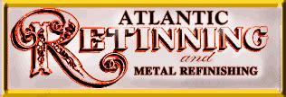 cookware retinning  metal refinishing