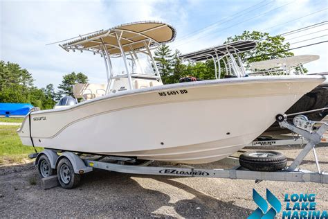 Who Makes Sea Fox Boats by Sea Fox 226 Commander Boats For Sale Boats