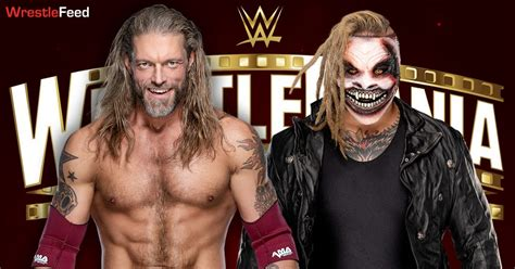 Wrestlemania 37: WWE Planning Edge vs Bray Wyatt For The ...