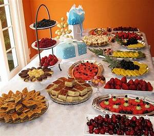 easy finger foods for bridal shower ideas and finger food With wedding shower food ideas pinterest
