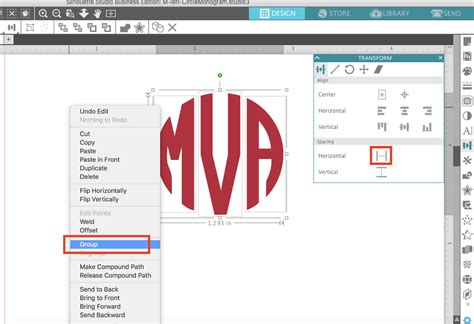 The file can be cut using a silhouette cameo, cricut. How to Use SVG Alphabet Sets in Silhouette Studio ...