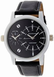 Rs On Line : giordano analog black dial men 39 s watch at rs 932 lowest online price amazon gosf 2014 offers ~ Medecine-chirurgie-esthetiques.com Avis de Voitures