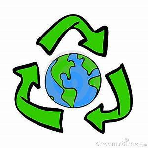 Recycle Earth Clipart - Clipart Suggest