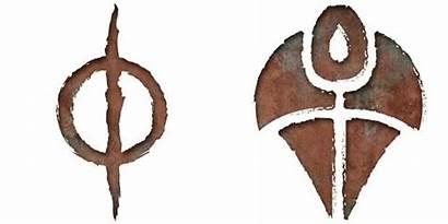 Coalition Phyrexia Mtg Symbols Pvc Photobucket Decks