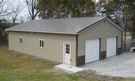 prefab metal barns prefab metal garages