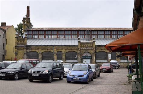 Rīgas Vidzemes tirgus nomas tiesību izsolei nav pieteicies ...