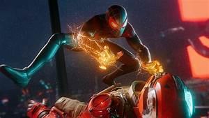 Marvel, U0026, 39, S, Spider-man, Miles, Morales, Sales, Numbers, Aren, U0026, 39, T, Amazing, -, Daily, Superheroes
