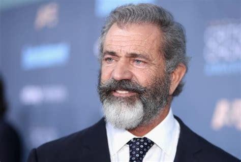 copy mel gibson beard style  easy steps