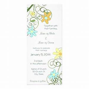 garden flowers wedding invitation card check out all With zazzle wedding invitations promo code