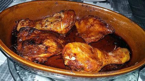 cuisiner blanc de poulet recette de pilons de poulet au paprika au four