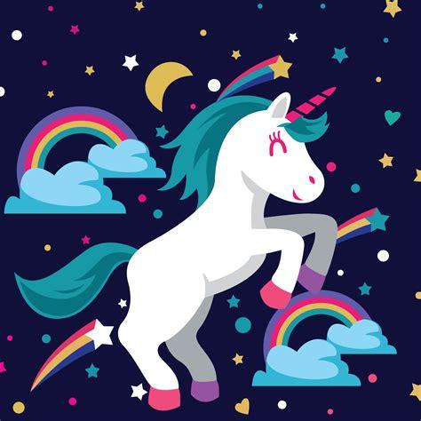 unicorn wallpapers hd wallpapers id