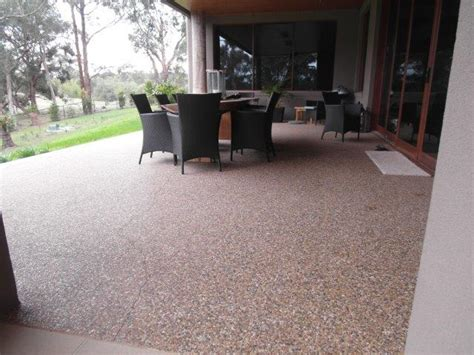 Concrete Polished Outdoor Patios & Verandahs  Eco Grind. Ideas For Patio Planters. Patio Bench Styles. Porch And Patio Screen System. Outdoor Stone Patio Designs. Round Brick Patio Installation. Outdoor Patio Seating Sale. Clearance Patio Furniture Phoenix. Patio Area Lighting