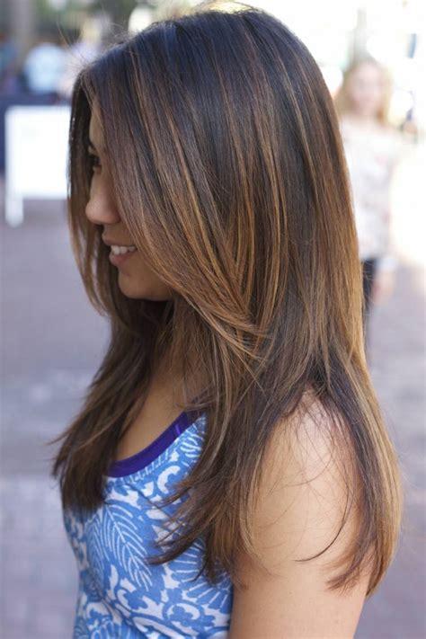 balayage cheveux et ombr 233 hair en 20 photos qui en disent beaucoup sur leurs diff 233 rences et