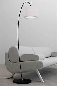 Led Design Lampen : moderne design staande lamp met en klassieke touch ~ Buech-reservation.com Haus und Dekorationen