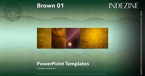 Brown 01 Powerpoint Templates