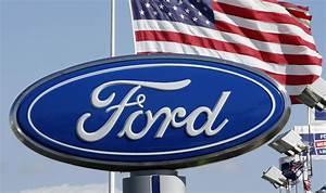 Ford Motor Co. faces criminal investigation over emissions