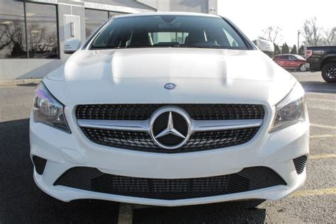 Although some of the units are probably assembled by valmet in finland, that's no problem; 2016 Used Mercedes-Benz CLA 4dr Sedan CLA 250 4MATIC at Unique Auto Mall Serving South Amboy, NJ ...