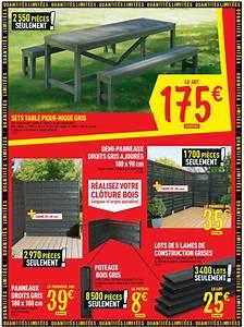 Brico Depot Brise Vue : brise vue jardin brico depot 1 oregistro salon de ~ Dailycaller-alerts.com Idées de Décoration