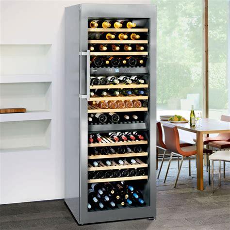 storage for the kitchen liebherr wtes 5872 wine cellar designed kitchen 5872