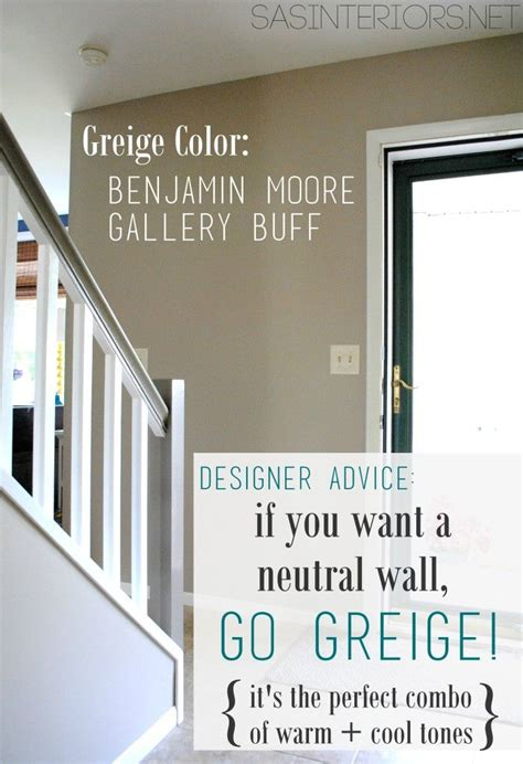 designer advice if you want a neutral wall color go with