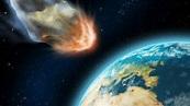 NASA report: 4,700 asteroids pose impact hazard to Earth ...