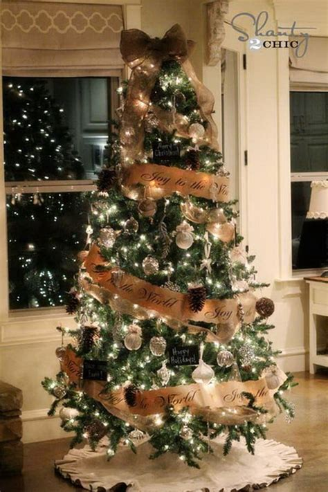10 225 rboles de navidad con mucho encanto decoraci 243 n de