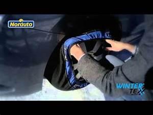 Chaussette A Neige : chaussettes neige norauto wintertex disponible sur youtube ~ Teatrodelosmanantiales.com Idées de Décoration